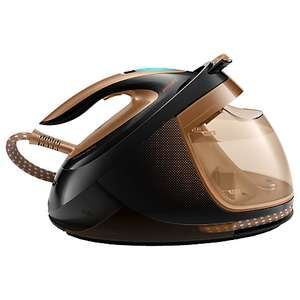 Philips iron offer: Save £170 when purchasing Philips GC9682/86 iron with trade in & code @ John Lewis
