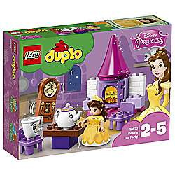 **Disney Princess Belle Duplo set in store at Tesco** £14