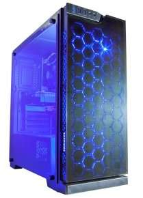Punch Technology Ryzen 5 1060 6gb gaming pc £899.96 Ebuyer