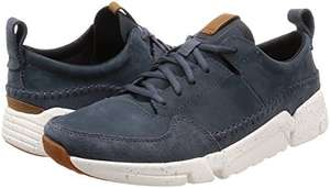 Triactive Run Clarks @ Amazon  all size 3 colours - £54.72