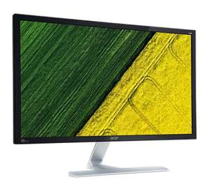 Acer RT280K 28-inch UHD 4K Monitor - £199.98 - Amazon
