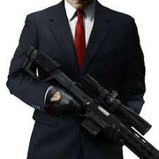Hitman Sniper free on iOS iTunes