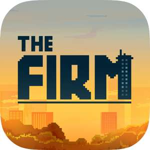The Firm (Game) Free on iOS and Android
