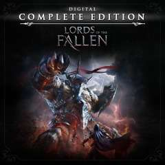 [PS4] Lords of the Fallen Complete Edition £4.99 @ PSN