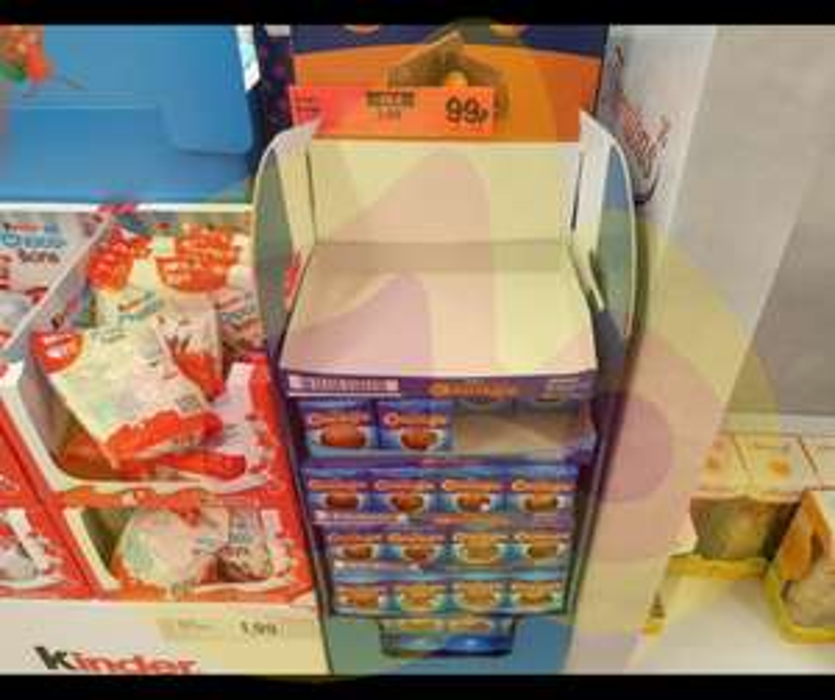 Terry's Chocolate orange 99p instore @ Lidl
