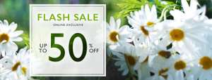 L'Occitane Flash Sale - Up to 50% Off