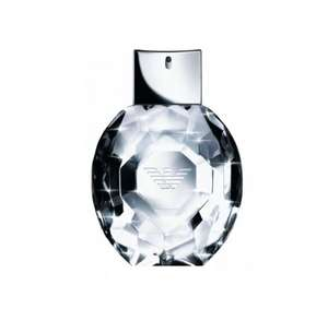 GIORGIO ARMANI Armani Diamonds Eau de Parfum 50ml Spray @ BeautyBase for £27 Free delivery with code FREEDEL20 and free sample