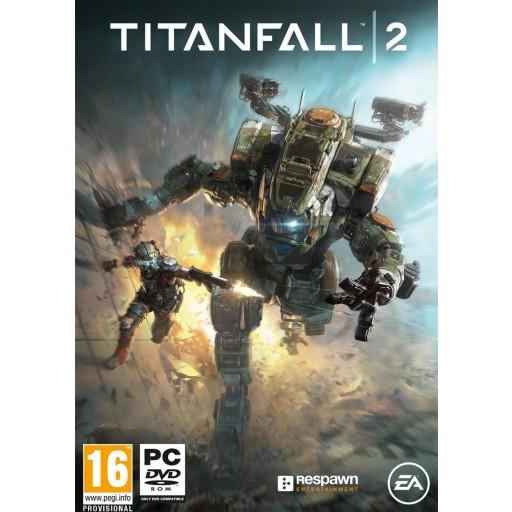 [PC] Titanfall 2 -  £6.95 - TheGameCollection
