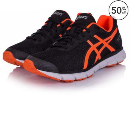 Asics Gel Impression 9 Running Shoes £34.98 Delivered @ SportsShoes.com