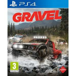 [Xbox One/PS4] Gravel - £19.95 - TheGameCollection