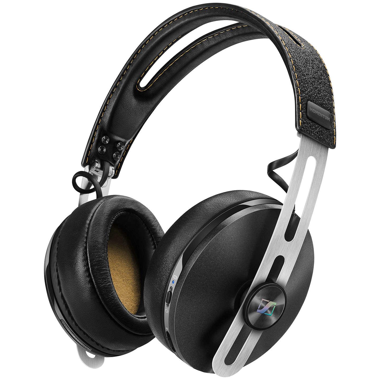 Sennheiser Momentum 2.0 Wireless Over-Ear Headphones w/ 2 year guarantee £219.99 John Lewis
