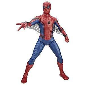 Spider-Man Eye FX Electronic figure £13.50 free c&c @ Tesco sold by The Entertainer