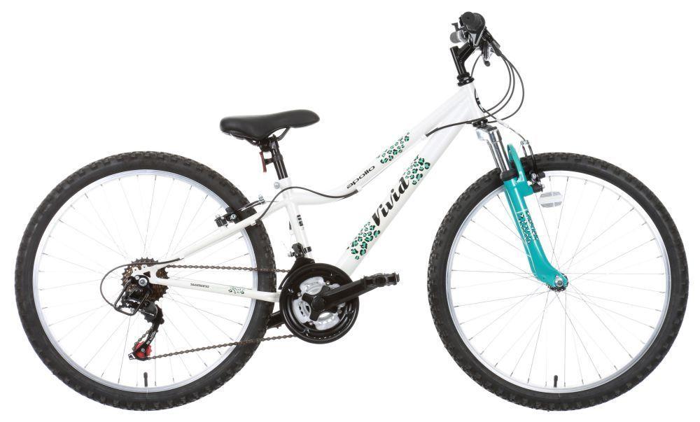 Apollo vivid girls bike @ Halfords Ebay was £129.99 now £45