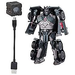 Transformers: The Last Knight Power Cube Starter Kit - Shadow Spark Optimus Prime  £14.66 delivered @ Tesco sold by The Entertainer