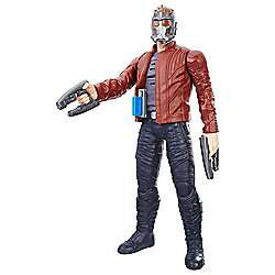 Guardians Of The Galaxy Music Mic Star Lord - £13 Delivered @ Tesco / Sold by The Entertainer