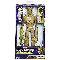 Marvel Guardians of the Galaxy Growing Groot £6.30 / £9.30 delivered @ Tesco sold by the entertainer