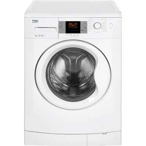 Beko EcoSmart WMB91243LW A+++ 9kg 1200 Spin Washing Machine in White £212.99 Del w/code @ Co-op Electrical (Co-op members)