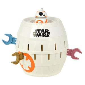 Star Wars Pop - Up BB-8 Game £7.60 @ The entertainer free C&C with £10 spend / £3.99 P&P
