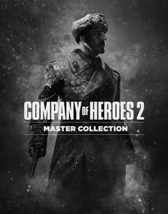 Company of Heroes 2: Master Collection - PC Steam Key £7.49 @ Amazon