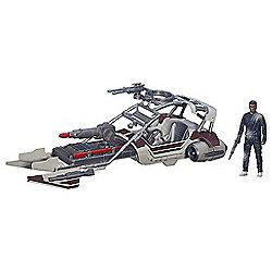 Star Wars The Force Awakens - Jakku Landspeeder £17.99 delivered @ Tesco sold by the entertainer