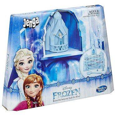 Jenga Disney Frozen Edition Game £10 @ The Entertainer Free C&C