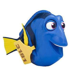Disney Pixar Finding Dory My Friend Dory Figure £7.99 @ The Entertainer Free C&C with £10 spend