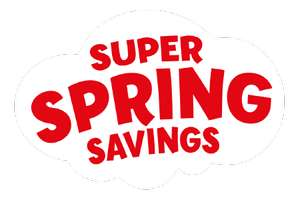 The Entertainer has a spring sale up to 80% off Free C&C on £10 spend