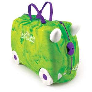 10% off Trunki's with Voucher Code @ I want one of Those