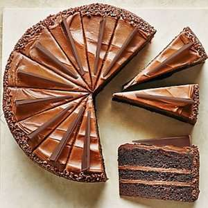 £5 off £35 M&S food to order - can be used for personalised birthday cakes @ M&S