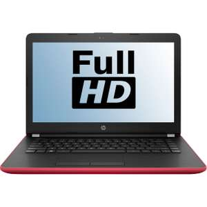 "Now Live - HP 14-bs102na 14"" Laptop - Red (Intel i5, 4GB RAM, 256GB SSD, HD Screen) £439 Delivered with code @ Ao"
