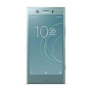 "(Refurbished pristine) Refurbished Sony Xperia XZ1 Compact Blue 4.6"" 32GB 4G Unlocked & SIM Free £269.97 @ laptops direct"