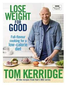 Lose Weight for Good (Hardback) - £7.99 / £10.94 Delivered @ The Book People