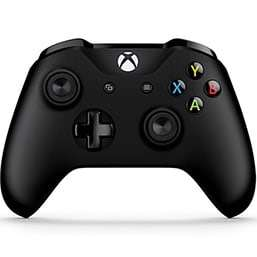 Xbox One Wireless Controller (Black or White) + Rainbow Six Siege (Digital Download) £39.99 @ GAME.co.uk