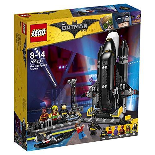 LEGO 70923 Batman Movie The Bat-Space Shuttle £46.00 Amazon