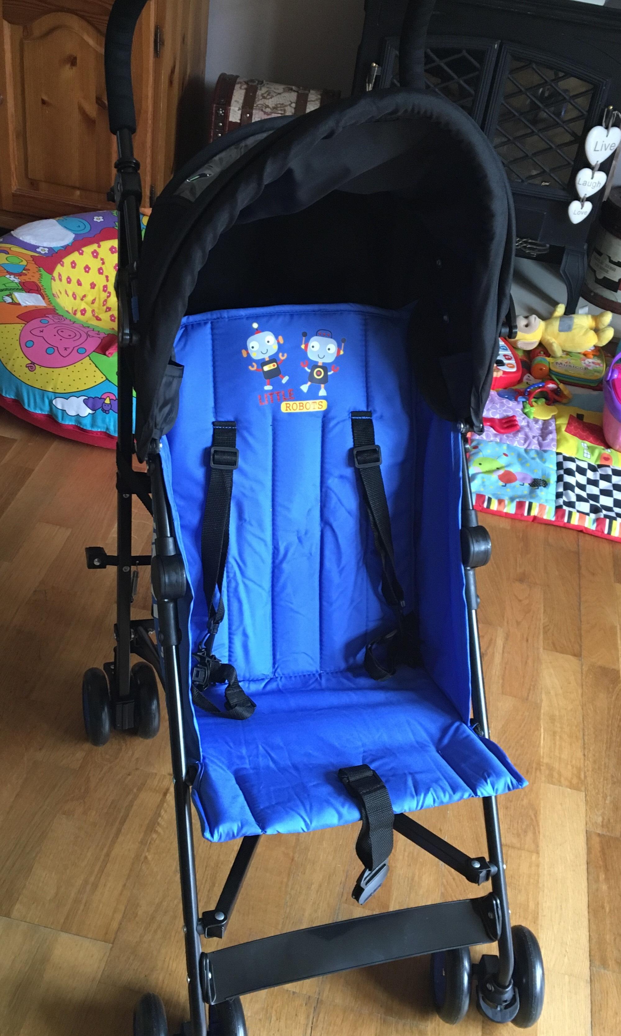 Stroller/Pram £22.98 @ Toys r us - Brent cross
