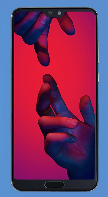 New Huawei P20 Pro plus free bose qc 35 ii £799 sim free @ carphonewarehouse