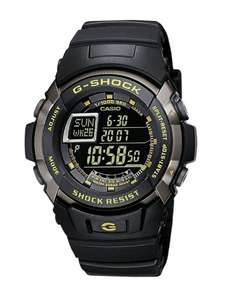 Casio G-Shock Men's Watch G-7710-1ER, £42.36 from amazon (With voucher)