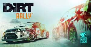 Dirt Rally [STEAM] £6.79 @ IndieGala