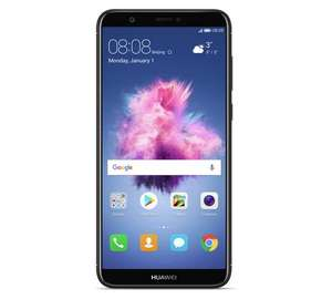 "Now  Live - Huawei P Smart (Octa Core, 3GB RAM, 32GB Storage, 13MP Camera, 5.65"" Screen) £179.95 (+ £10 Argos Voucher) @ Argos"