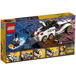 Lego Batman Movie 70911 Penguin Arctic Roller - Amazon for £19.99 (Prime) £24.74 (Non Prime)