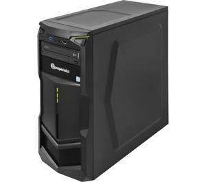 Vortex Core XT Gaming PC - Windows 10 - 1TB HDD - 8GB DDR4 RAM - i5 - GTX 1050 ti £429.97 @ Currys (va eBay)