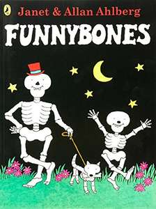 Funnybones for £3.49 (Prime) - '80s kids will remember this! £3.49 Prime / £6.48 non-Prime @ Amazon