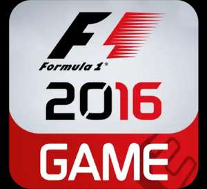 F1 2016 Game - 99p was £1.99 @ Google Play Store