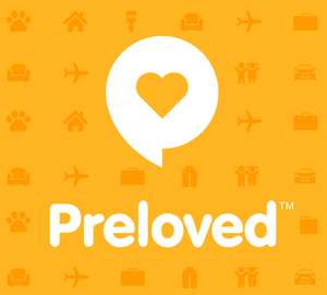 2 Months Free Premium membership (with code) @ Preloved - £15pm after trial period.