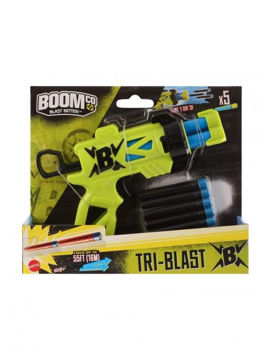 Boom Co Triblast Blaster £3.00 @ Peacocks - Free C+C
