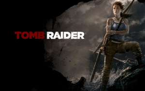 [Steam] Tomb Raider Game of the Year Edition - £3.74 - Steam