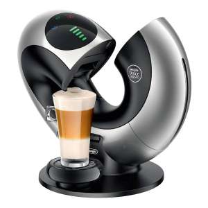 Dolce Gusto Machine - £69 + £50 Dolce Gusto Web Credit @ Hughes