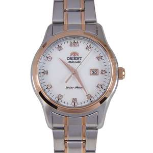 Orient Automatic NR1Q001W0 NR1Q001W Womens Watch, 50M WR, £78 @ Creation Watches