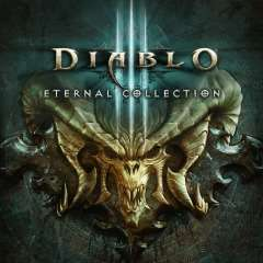 Diablo III Eternal Collection - was £54.99, now only £19.99 at PSN