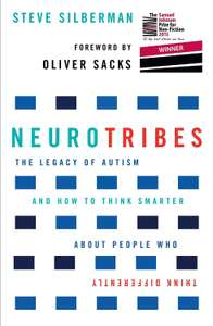 NeuroTribes: The Legacy of Autism - Steve Silberman. Kindle Ed. Now £1.29 @ amazon